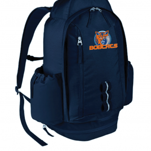 bobcats backpack