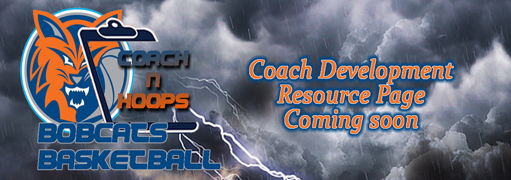 Slider coach dev coming soon banner