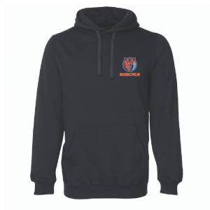 classic hoodie front