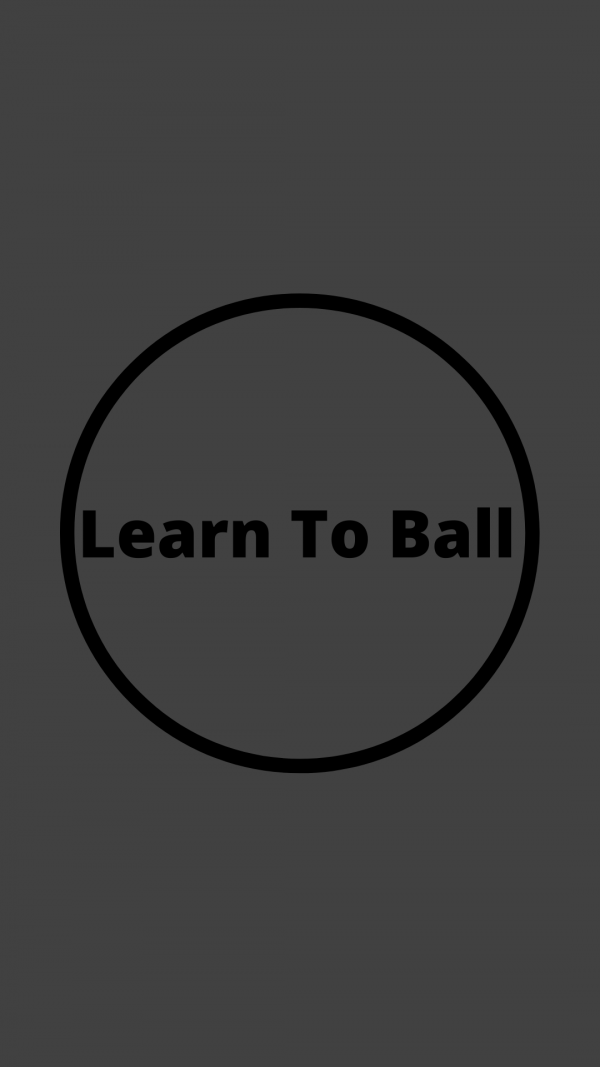 learn to ball