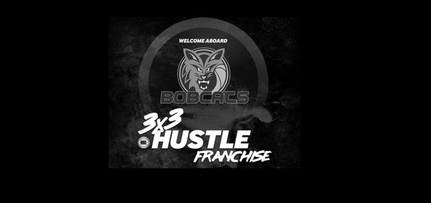 "Bobcats ""3×3 Hustle"" Update 2019"