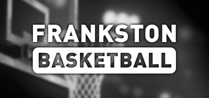 Finals Basketball at Frankston