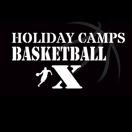 Basketball X Holiday Camps; register now
